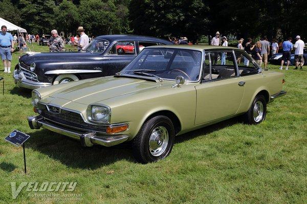 1967 Glas 3000 GT