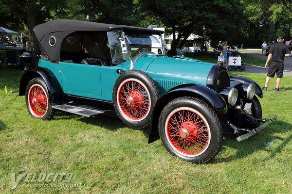 1921 Kissel Tourster