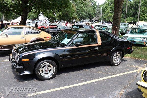 1978 AMC Concord AMX