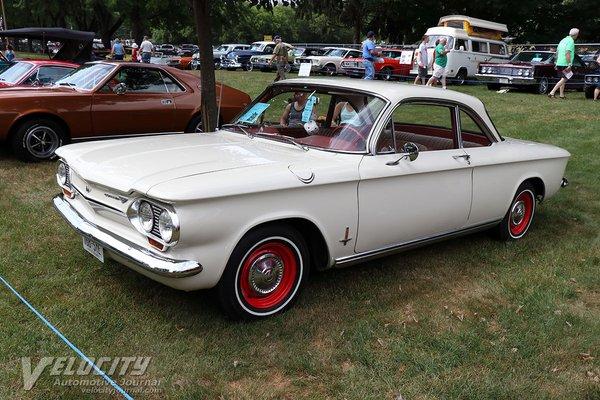 1963 Chevrolet Corvair 900 Monza