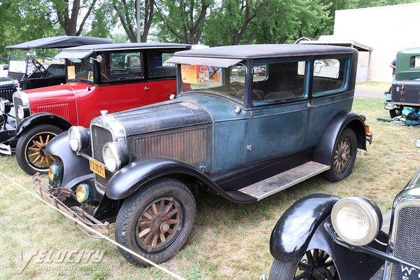 1928 Oakland 2d Sedan