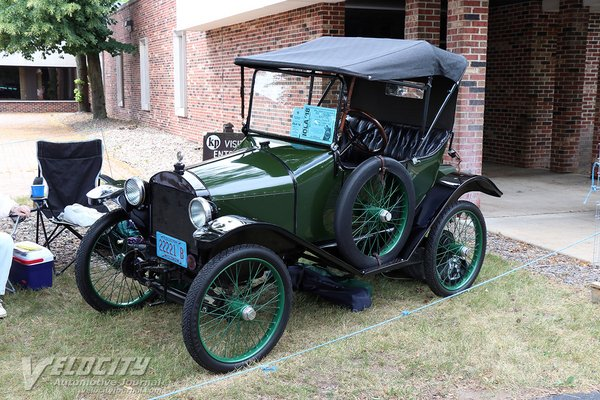 1914 Trumbull Roadster