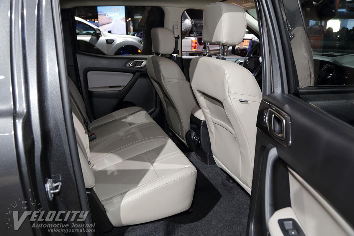 New Ford Ranger >> 2019 Ford Ranger SuperCrew pictures