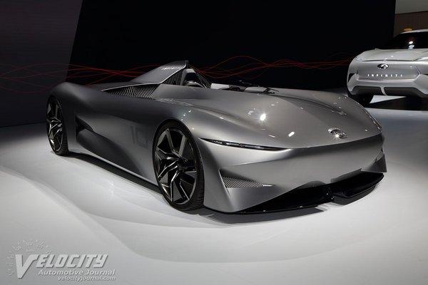 2018 Infiniti Prototype 10