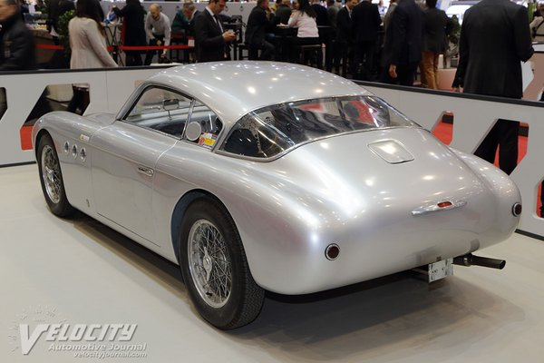 1949 Abarth 205 A coupe