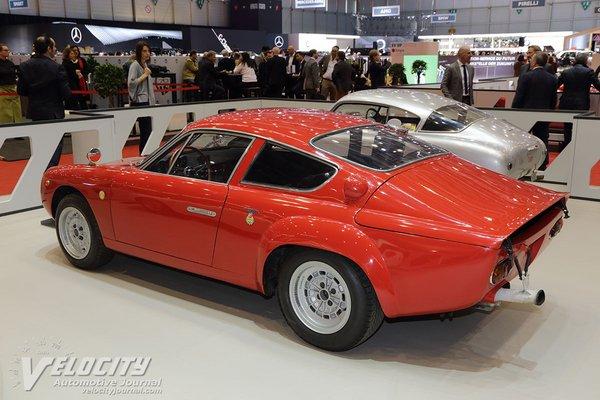 1965 Abarth Simca 2 Mila Corsa