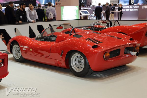 1966 Abarth 1000 SP