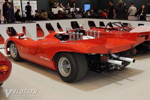 1970 Abarth 3000