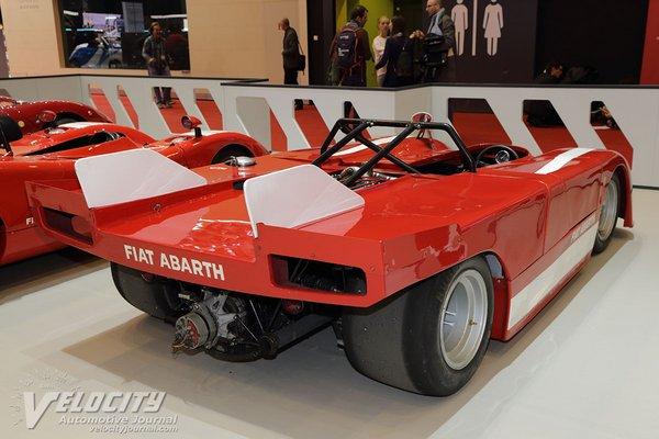 1971 Abarth 2000