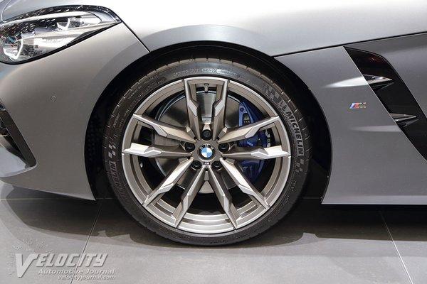 2019 BMW Z4 Wheel