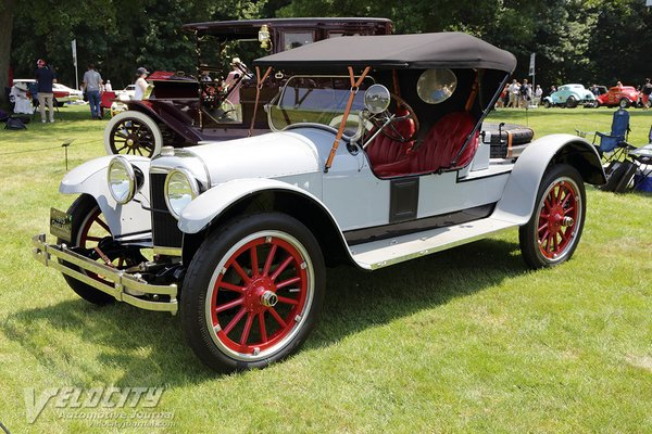1915 Oakland Model 37 Speedster