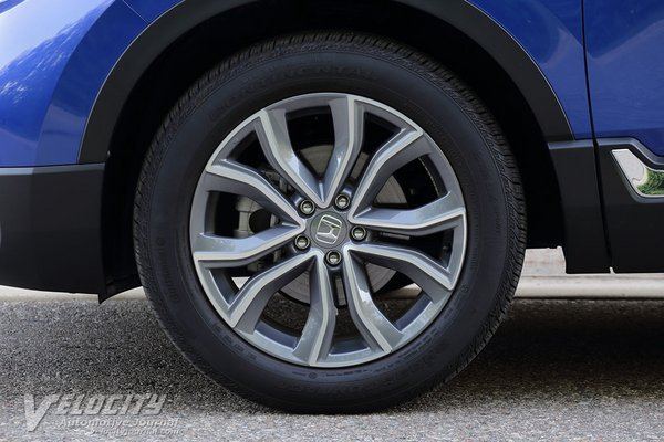2020 Honda CR-V Touring  Wheel