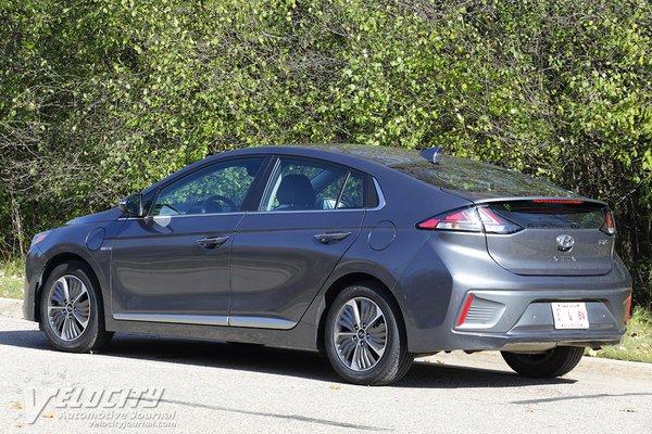 2020 Hyundai Ioniq PHEV