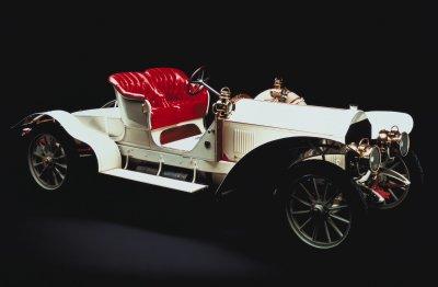 1907 Mercedes Simplex