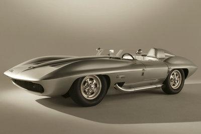 1959 Chevrolet Corvette Stingray