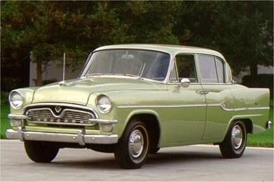 1961 Toyota Toyopet