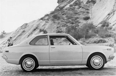1972 Toyota Carina