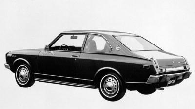1973 Toyota Carina