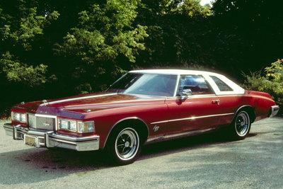 1975 Buick Riviera