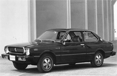 1975 Toyota Corolla 2-door
