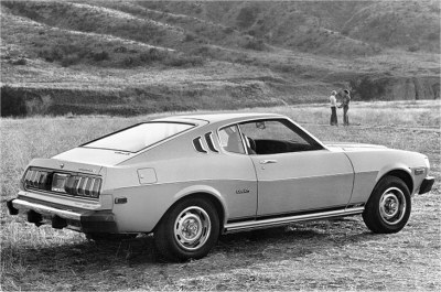 1976 Toyota Celica GT Liftback
