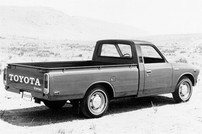 1977 Toyota Pick-Up