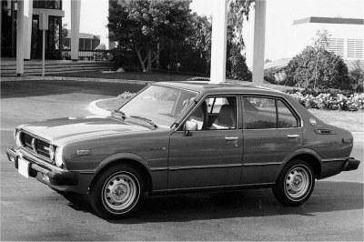 1979 Toyota Corolla 4-door