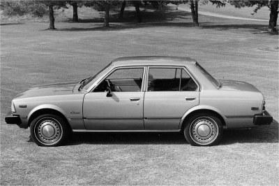 1979 Toyota Corona 4-door