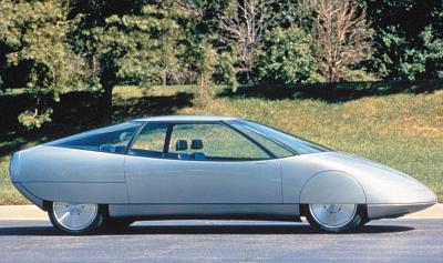 1982 GM Aero 2000 Concept