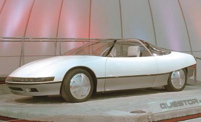 1983 Buick Questor