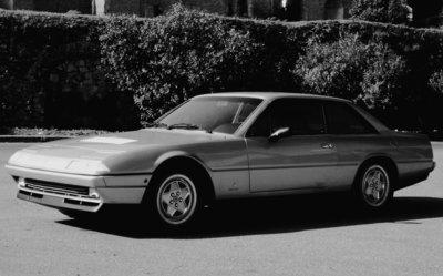 1985 Ferrari 412