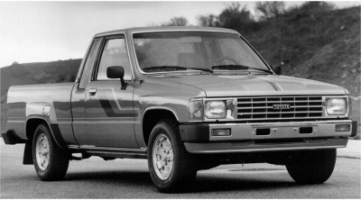 1985 Toyota Pick-Up