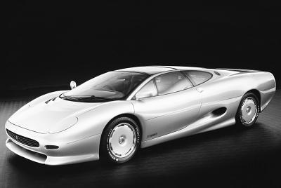 1988 Jaguar XJ220 Concept