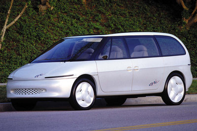 1992 Dodge Epic
