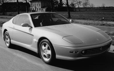 1992 Ferrari 456GT