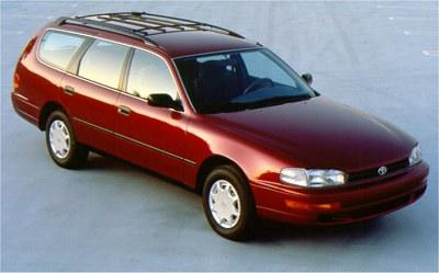 1993 Toyota Camry Wagon