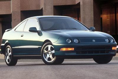 1994 Acura Integra 3d