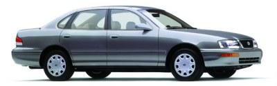 1995 Toyota Avalon