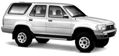 1996 Toyota 4-Runner