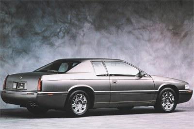 1998 Cadillac Eldorado Touring Coupe