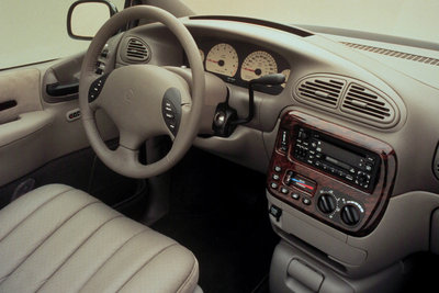 1999 chrysler town country pictures http www velocityjournal com journal 1999 chrysler 167 pictures html