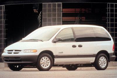 1999 Dodge Caravan / Grand Caravan