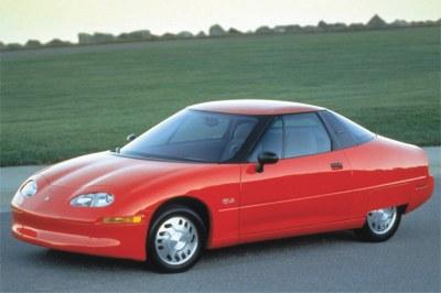 1999 GM EV1