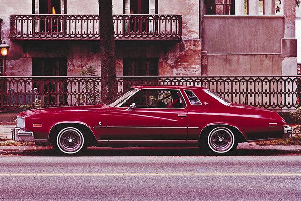 1975 Buick Regal 2d