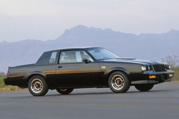 1978 Buick Regal Grand National
