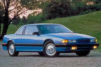 1992 Buick Regal GranSport
