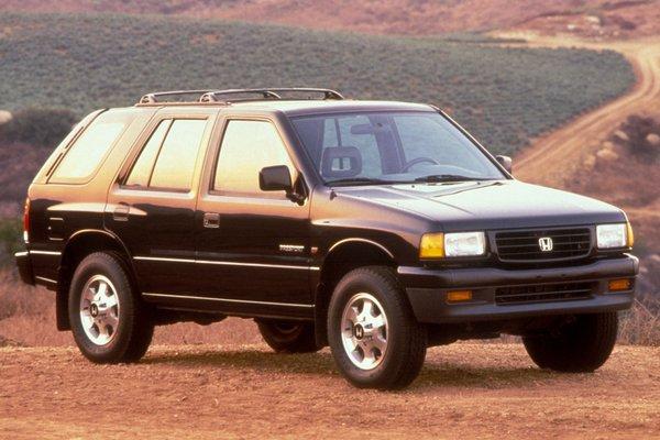 1996 Honda Passport LX