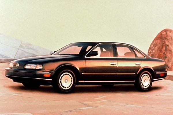 1990 Infiniti Q45