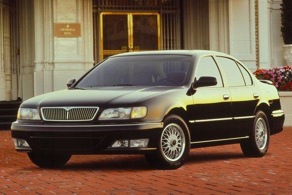 1997 Infiniti I30