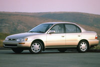 1993 Toyota Corolla DX sedan